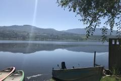 Lake-boats